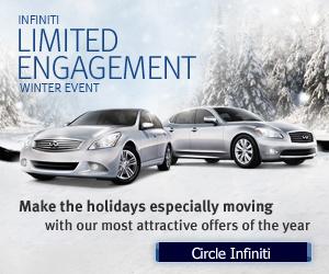 Infiniti G37 0 60 >> 2010 Winter Sales Event announced at NJ Infiniti ...