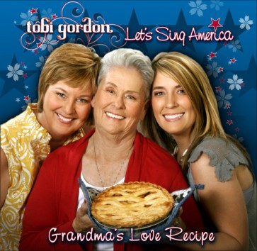 Grandma's Love Recipe
