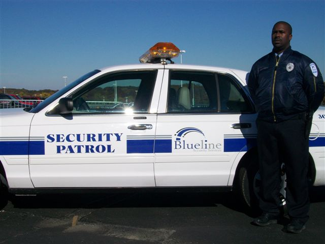 Maryland Security Company Provides Protection At Darcars