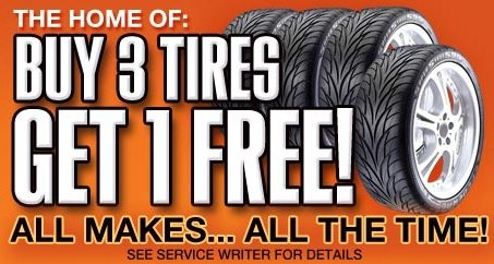 Richmond Va Toyota Tire Sale At The Haley Toyota Certified