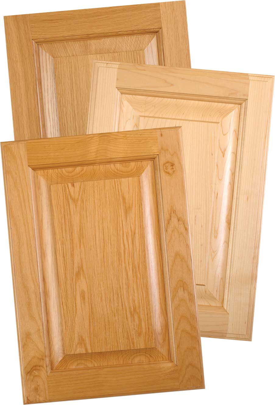 Taylorcraft cabinet door company introduces 1 thick for Door companies