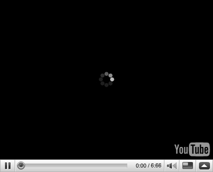 YouTube Slow Buffering