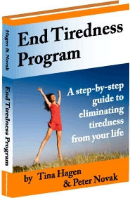 End Tiredness Program Review - PDF Download