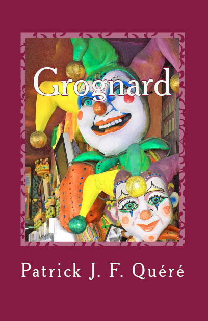 """Grognard"" by Patrick Quere"