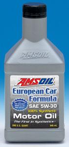 european car formula
