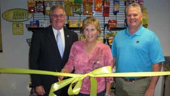 Zildjian Welcomes Avanti Market from Foley Foods