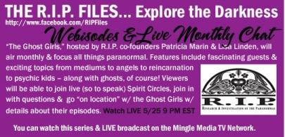The RIP Files on Mingle Media TV