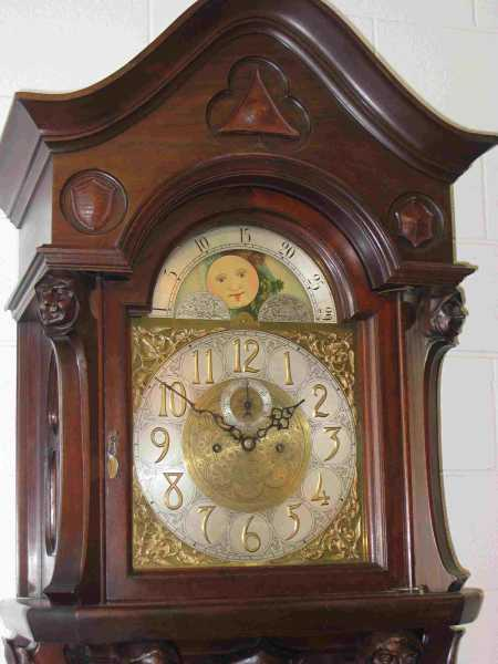 Vintage Clocks Estate Jewelry Great Gift Items And More