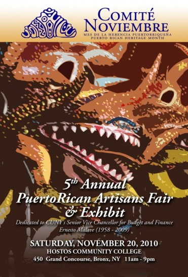 PR artisan fair