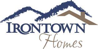 Irontown Logo Smaller