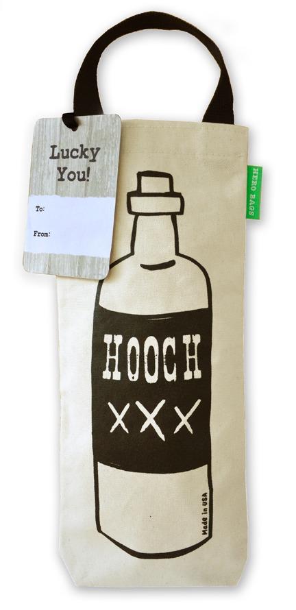 Hooch Bag