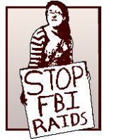 Stop FBI Raids