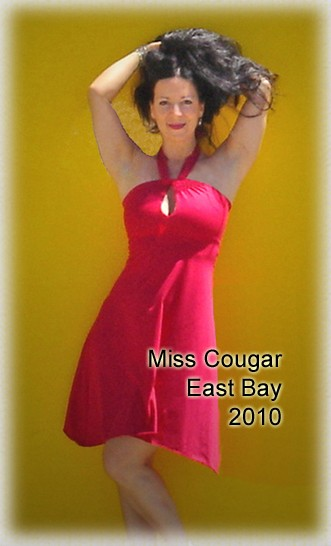 Miss Cougar California 2010 Wins Free Week At Hedonism Ii