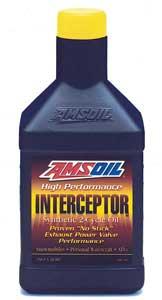 Amsoil Interceptor