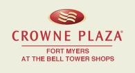 The Crowne Plaza Hotel