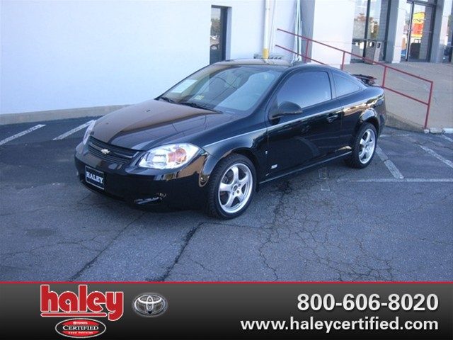 Black Friday Special Sale 2006 Chevy Cobalt Ss On Sale At