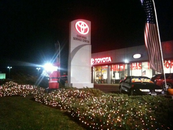 Cars For Sale Richmond Va >> Richmond Used Car Dealer Supports Chesterfield-Colonial Heights Christmas Mother Program ...