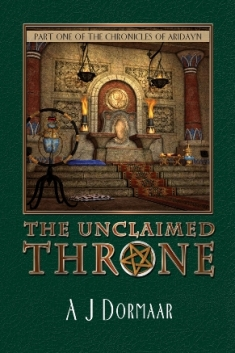 The Unclaimed Throne