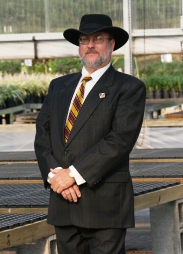 John Peter Thompson, Invasive Species Expert