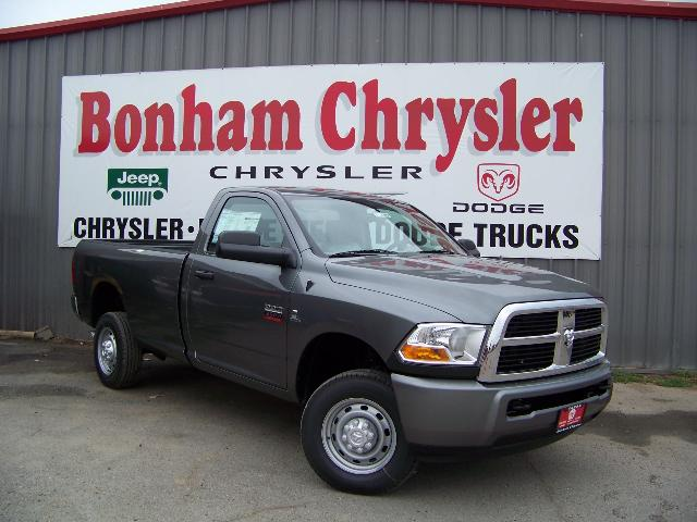 bonham chrysler jeep dodge dealer presents the all new 2011 dodge ram. Cars Review. Best American Auto & Cars Review