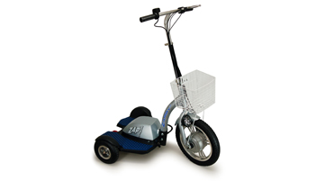 Zappy 3 Standard Scooter