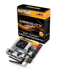 ZOTAC M880GITX-A-E