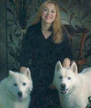 Michelle Buckalew, Founder, Animal World USA