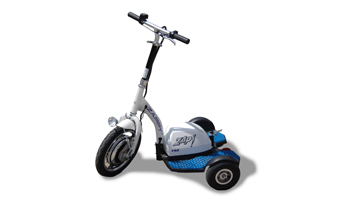 Zappy 3 Pro Jr Electric Scooter