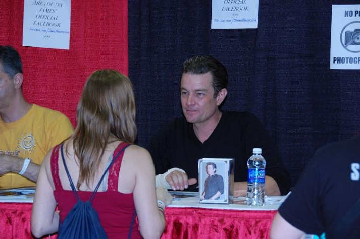 James Marsters (Credit Cassie Reyes)