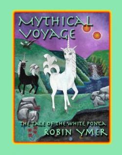 "Robin Ymer's ""Mythical Voyage"""