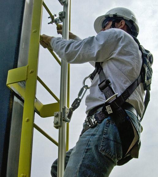Capital Safety Australia Introduces Railok90 Improved
