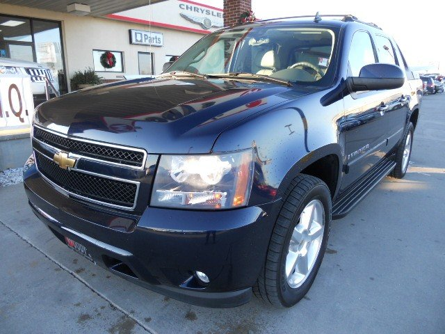 2007 chevrolet avalanche 1500 ltz for sale at woody 39 s automotive group in north missouri. Black Bedroom Furniture Sets. Home Design Ideas