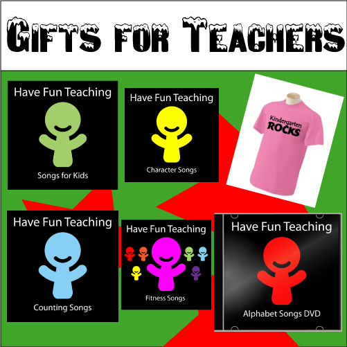 Gifts for Kids, Gifts for Teachers, Teacher Gifts