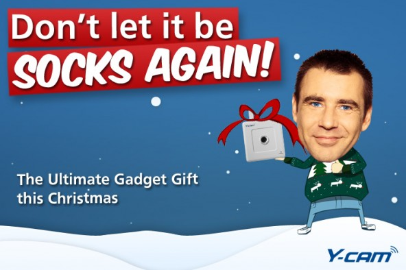 The ultimate christmas gadget gift for the guy who has for What to get for the man who has everything christmas