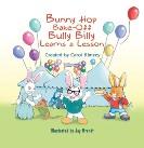 Bunny Hop Bake-Off