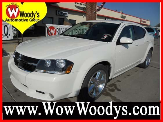 2008 Dodge Avenger Rt For Sale