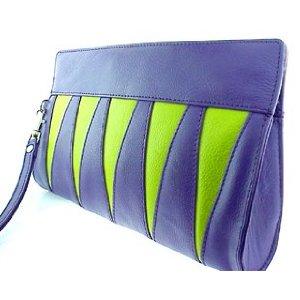 Kinky Clutch Bags