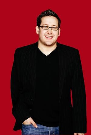 Nick Nanton, www.NickNanton.com