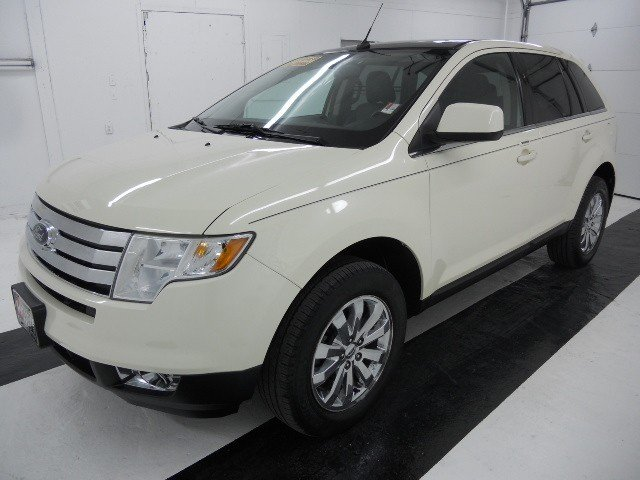 2008 ford edge limited for sale at woody 39 s automotive group in north missouri sonja griesbach. Black Bedroom Furniture Sets. Home Design Ideas