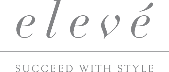 Eleve LOGO - brand-tagline