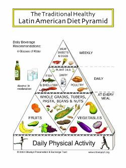 The Food Pyramids And Diabetes Amy Stephens Prlog