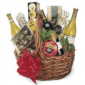 Bockers and Pony, Christmas and Gourmet Hampers, Baby Gifts