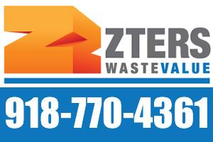 Dumpster Rental In Tulsa Ok Affordable Dumpsters In