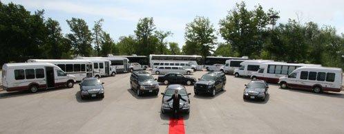 global sedan fleet
