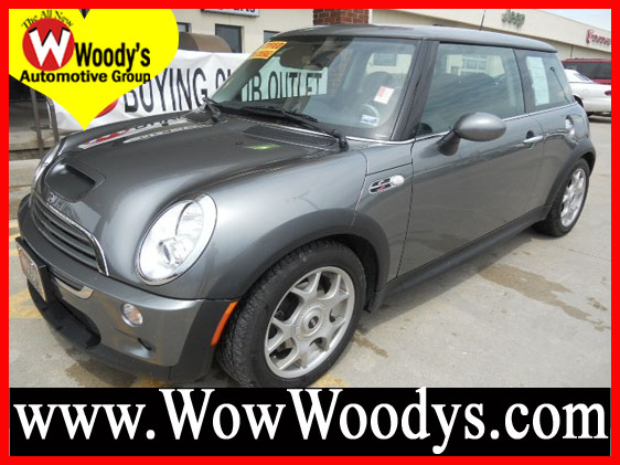 Used Cars For Sale Kansas City Used Woodys Automotive