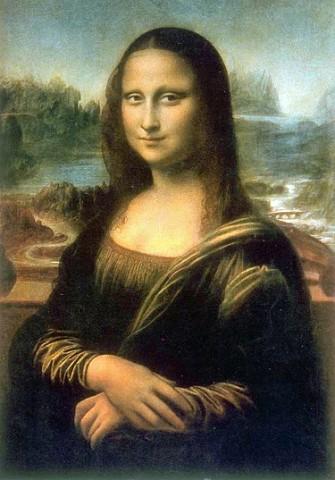 Interesting Mona Lisa Facts -- Atlandbiz.com | PRLog Da Vinci Mona Lisa