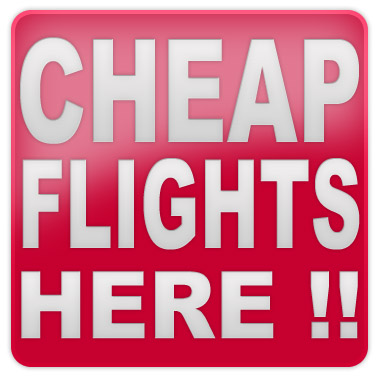 Cheap flights are always available on CheapTickets - Get the best selection of cheap flight tickets and discount flights to destinations around the world. close Save an extra 10% or more on select hotels with Secret Bargains.