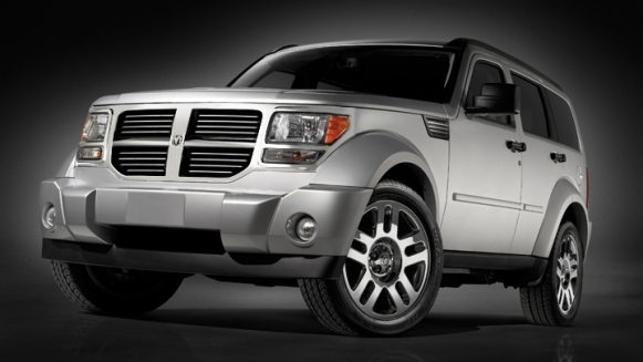 Bonham Chrysler Jeep Dodge Dealer Presents The Allnew Dodge - Chrysler jeep and dodge