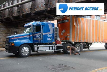 Freight Marketplace Learns FMCSA Delays Release of Cargo Safety Scores Online