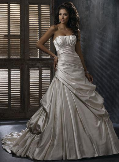 salebridalgown.com Bridal gowns, Bridesmaid Dresses, Evening Dress